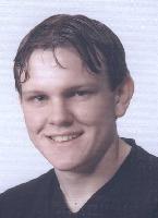 Alan Jeffrey Hughes