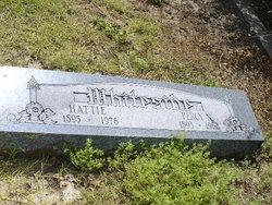 Percy Nathaniel Whiteside