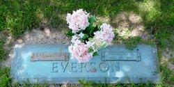 Blanche <I>Replogle</I> Everson