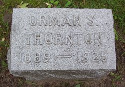 Orman S. Thornton