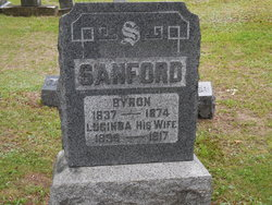 Byron G Sanford