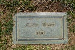 Adele Tracy