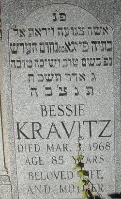 Bessie Kravitz