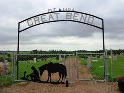 Great Bend Cemetery