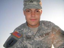Sgt Matthew H. Stiltz