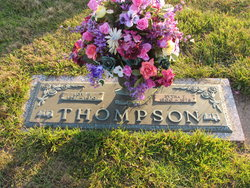 """Cynthia Tabitha """"Bytha"""" <I>Thomas</I> Thompson"""
