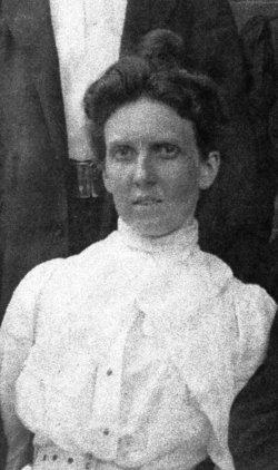 Mary Elizabeth <I>Elgin</I> Mann