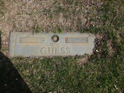 James Thomas Guess