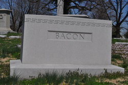 Margaret Bacon