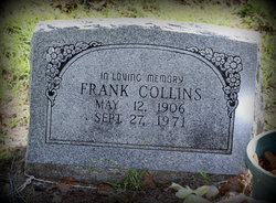 Frank Collins