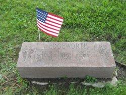 CPL William Thomas Wedgeworth