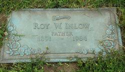 Roy W Inlow
