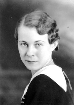 Mildred Chloie <I>Hawkins</I> Allton