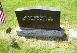 Ernest R. Boyd, Jr