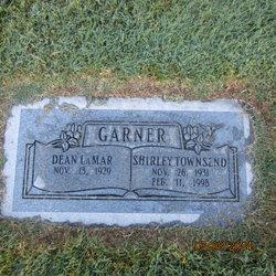 Shirley Marie <I>Townsend</I> Garner