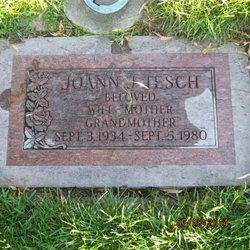 Joann Tesch