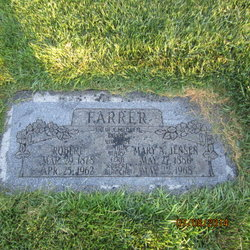 Mary Farrer