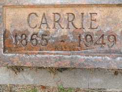 Carrie Martin