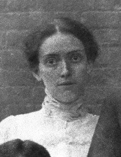 Jessie Virginia <I>Elgin</I> Ritchey