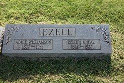 Belton O'Neil Ezell