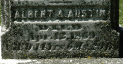 Albert Alvado Austin