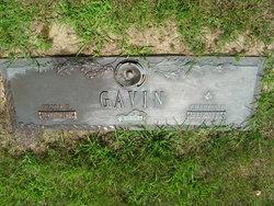 Freda R. <I>Watkins</I> Gavin