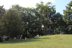 Walkup Cemetery #01