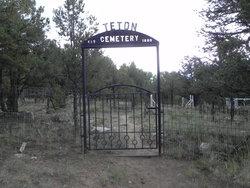 Teton Cemetery