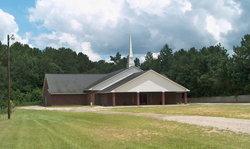 Roberts Baptist Church Cemetery