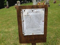 George Dotson Cemetery