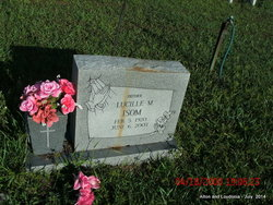 Lucille Mable Isom
