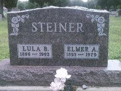 Lula Belle <I>Zehr</I> Steiner
