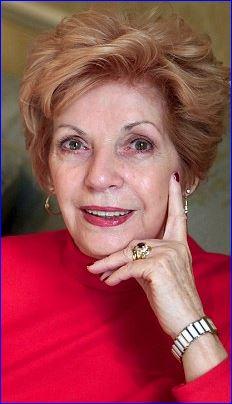 Patricia Agnes <I>Kennedy</I> Glassop