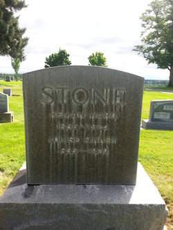 Louise <I>Finney</I> Stone