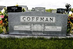 Joseph Cecil Coffman