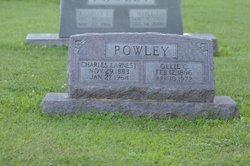 Charles Earnest Powley