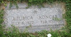 Star Ljubica Koncar