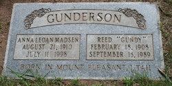 Reed Gunderson