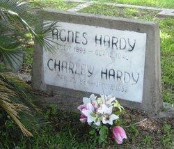 Agnes Hardy