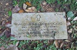 Manuel Jesús Cuevas Ocasio