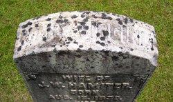 Mary Virginia <I> Linthicum</I> Hamiter