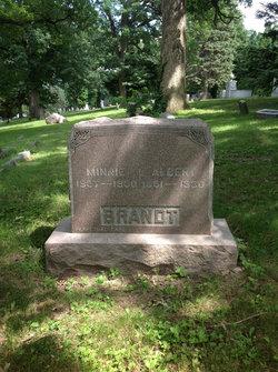Albert R. Brandt