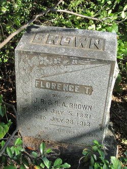 Florence T. Brown
