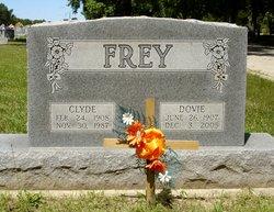 Dovie <I>Bell</I> Frey