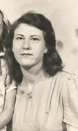 Mildred Alaire <I>Black</I> Cummings