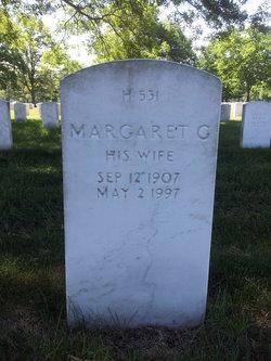 Margaret G Gardner