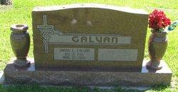 Sandra Eileen <I>Pritchard</I> Galvan