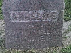 Angeline Keller