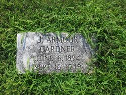 Joseph Armour Gardner
