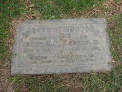 DeWitt Vercher, Jr